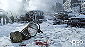 Metro Exodus Screenshots
