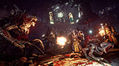 Space Hulk: Deathwing Screenshots