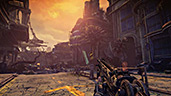 Bulletstorm Full Clip Edition Screenshots
