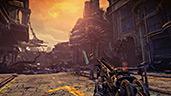 Bulletstorm Full Clip Edition Screenshots