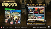 Far Cry 5 Gold Edition uncut PEGI AT-Version Inhalte