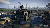 Tom Clancys Ghost Recon Wildlands uncut Screenshots