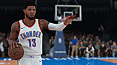 NBA 2K18 Screenshots