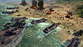 Blitzkrieg 3 Screenshots