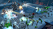 Warhammer 40.000: Dawn of War 3 Screenshots