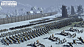 Total War Saga: Königreiche Britanniens Screenshots