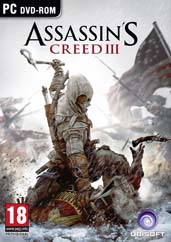 Assassins Creed 3 uncut bei Gameware kaufen