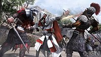 Assassins Creed: Brotherhood uncut PEGI günstig bei Gameware kaufen