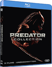 Predator Collection uncut bei Gameware kaufen