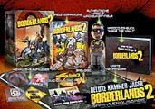 Borderlands 2 Deluxe Kammerjger (Sammlerausgabe) gnstig bei Gameware kaufen