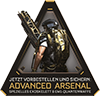 Advanced Arsenal DLC als Vorbesteller-Bonus der Call of Duty: Advanced Warfare Day Zero Edition