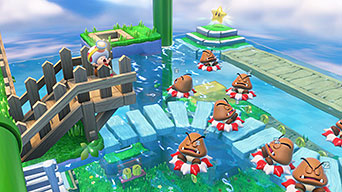 Captain Toad: Treasure Tracker™