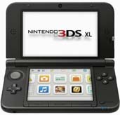 Dual Screen 3DS XL bei Gameware kaufen