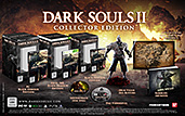 Dark Souls 2 uncut PEGI Collectors Edition