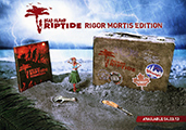 Dead Island: Riptide Rigor Mortis Edition uncut Collectors Edition g�nstig bei Gameware kaufen