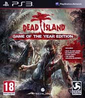 Dead Island Game of the Year Edition (AT-Version) g�nstig bei Gameware vorbestellen