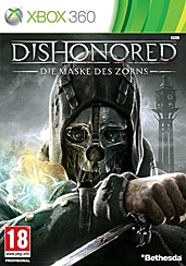 Dishonored f�r Playstation 3, Xbox 360 und PC uncut bei Gameware kaufen