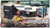 Far Cry 3 Insane Edition uncut PEGI g�nstig bei Gameware kaufen