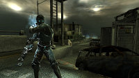 Crysis 2 uncut PEGI AT-Version g�nstig bei Gameware kaufen