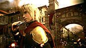 Final Fantasy Type 0™