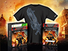 Gears of War: Judgement uncut bestellen und limitiertes T-Shirt sowie exklusive Download-Inhalte sichern