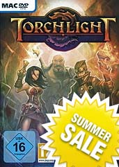 Torchlight fr MAC billig und uncut bei Gameware kaufen