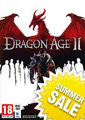Dragon Age 2 uncut bei Gameware kaufen