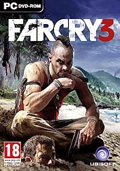 Far Cry 3 uncut bei Gameware kaufen