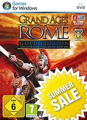 Grand Ages: Rome uncut bei Gameware kaufen