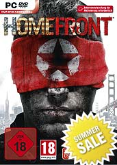 Homefront uncut bei Gameware kaufen