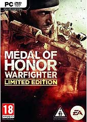 Medal of Honor: Warfighter  uncut bei Gameware kaufen