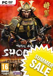 Shogun: Total War 2 bei Gameware kaufen