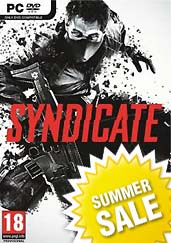 Syndicate uncut bei Gameware kaufen
