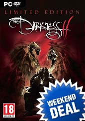 The Darkness 2 uncut bei Gameware kaufen