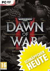 Dawn of War 2 Complete Collection PC uncut bei Gameware kaufen