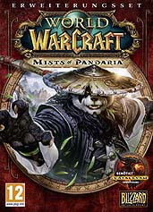 World of Warcraft: Mists of Pandaria billig als NERD Pack bei Gameware kaufen