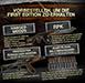 Bonus Inhalte der Metro: Last Light First Edition