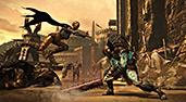 Mortal Kombat X™