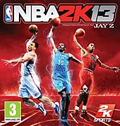 NBA 2K13 PEGI gnstig bei Gameware kaufen