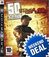  50 Cent: Blood on the Sand PS3 uncut bei Gameware kaufen
