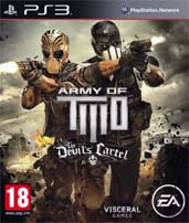 Army of Two: The Devils Cartel uncut bei Gameware kaufen