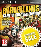 Borderlands Game of the Year Edition fr PS3 uncut bei Gameware kaufen