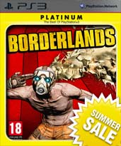 Borderlands uncut bei Gameware kaufen