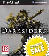 Darksiders - Wrath of War uncut bei Gameware kaufen