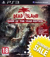 Dead Island Game of The Year Edition uncut fr PS3 bei Gameware kaufen