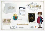 Ni No Kuni Wizard Edition PEGI bei Gameware kaufen