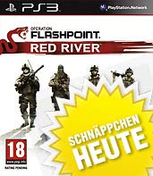 Operation Flashpoint: Red River PS3 uncut bei Gameware kaufen