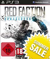 Red Faction: Armageddon billig und uncut bei Gameware kaufen