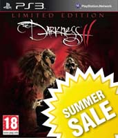 The Darkness 2 Limited Day 1 Edition uncut f�r PS3 bei Gameware kaufen
