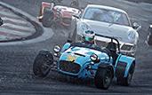 Project Cars™ Bilder
